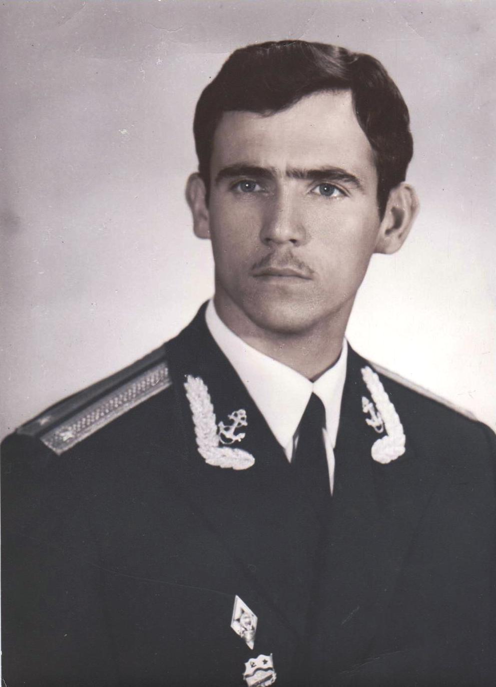 Бобровський В.І.